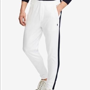 Polo Ralph Lauren Interlock Track Pants,NWT🏌🏽‍♂️